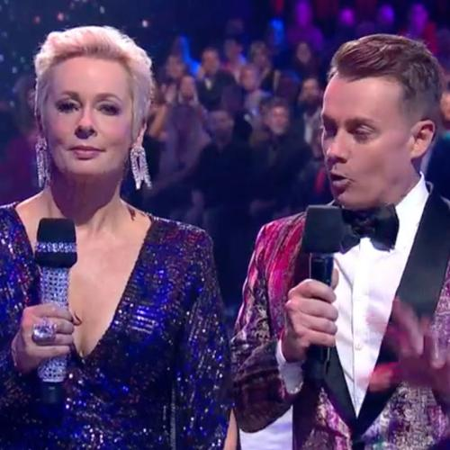 Amanda Keller Spills Behind The Scenes Secrets From 'Dancing With The Stars'