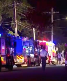 Woman Arrested Over House Fire In Sydney's North West