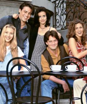 A FRIENDS Themed Brunch Is Coming To Sydney And Yep, Dress Ups Are Encouraged