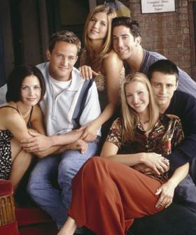 FRIENDS The Musical Parody Is Casting Now With Open Auditions