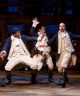 Tickets To Hamilton Are About To Be On Sale So Gather Your Brothers And Sisters In Arms
