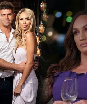 Leaked Letter Confirms MAFS' Michael Cheated With ANOTHER Bride Too