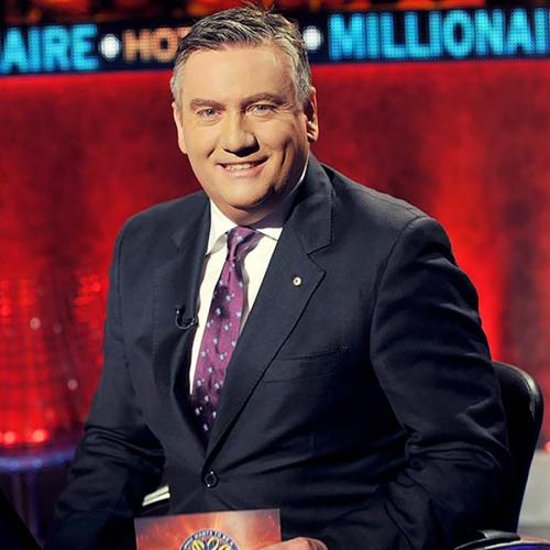 Channel Nine's 'Millionaire Hot Seat' Reportedly Getting Axed