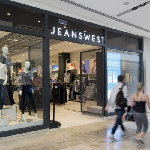 Jeanswest Has Been SOLD Which Means These Stores Will Now STAY OPEN!