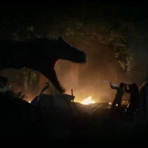 'Jurassic' Short Film Released As Day One Of 'Jurassic World 3' Wraps Filming