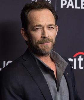 Outrage Over Luke Perry's Absence From The Oscars Memoriam Segment