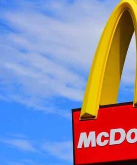 Fast Food Chaos As Aussie Teens Trash McDonalds Restaurant