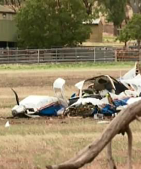 Four People Killed After Two Planes Collide Mid-Air