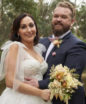 MAFS' Poppy SLAMS Luke And Producers Claiming Their Storyline Was Completely Manipulated