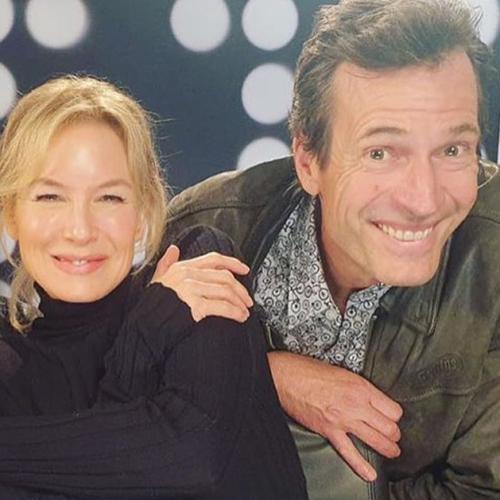 Brendan 'Jonesy' Jones LIED To Academy Award Winner Renée Zellweger