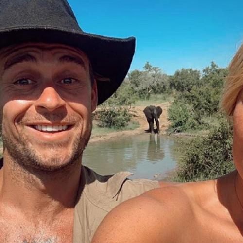 Ryan Gallagher And Charlotte Crosby Have Split Following Brief 'I'm A Celebrity' Romance