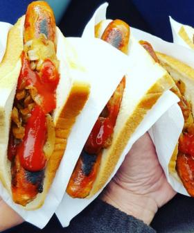 This Genius Sausage Sandwich Hack Is Blowing People's Minds