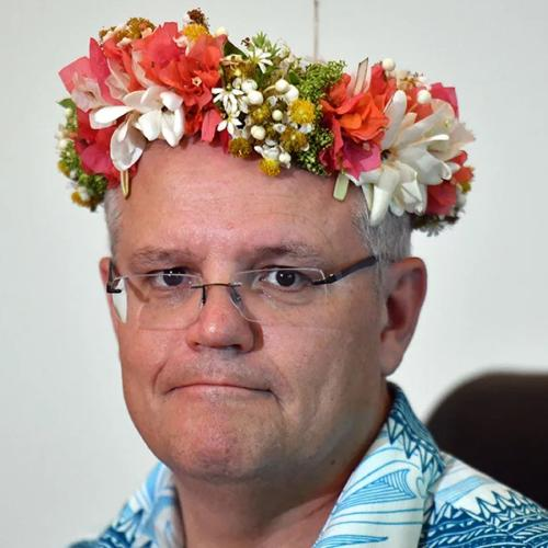 """""""We Regret We Went"""": PM Scott Morrison Admits His Holiday To Hawaii Was A """"Mistake"""""""