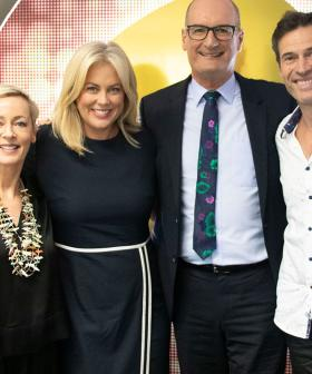 """Weeks Of Panic"": How The Aussie Bushfires Affected Sunrise's Kochie And Samantha Armytage"