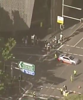 Motorcyclist Killed In Alleged Hit And Run In Sydney