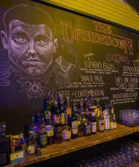 A Stranger Things Themed Bar Is Coming To Sydney Taking Us Straight Into The Upside Down