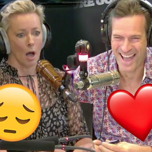 Do All Men HATE Valentine's Day? We Ask Our Listeners...
