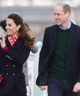 Prince William And Kate Middleton Are Coming To Australia!