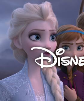 Disney+ Is Releasing Frozen 2 This Week To Get Us Through Looming Self-Isolation
