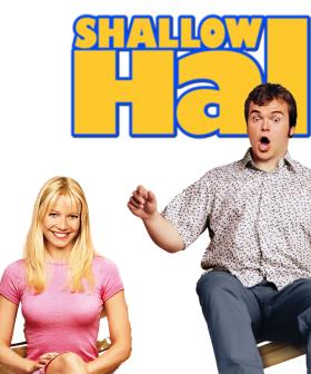 """Gwyneth Paltrow Reveals That She Thinks """"Shallow Hal"""" Was A Disaster"""