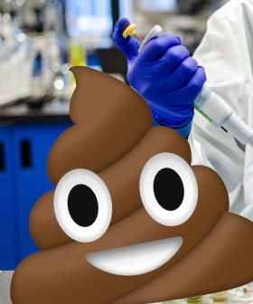 This Australian Poo Bank Will Give You $25 For Your... Deposit