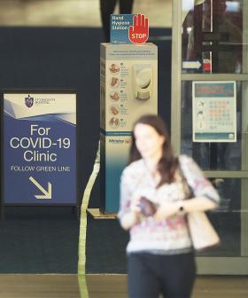 NSW To Begin 'Comprehensive Shutdown' Of Non-Essential Services