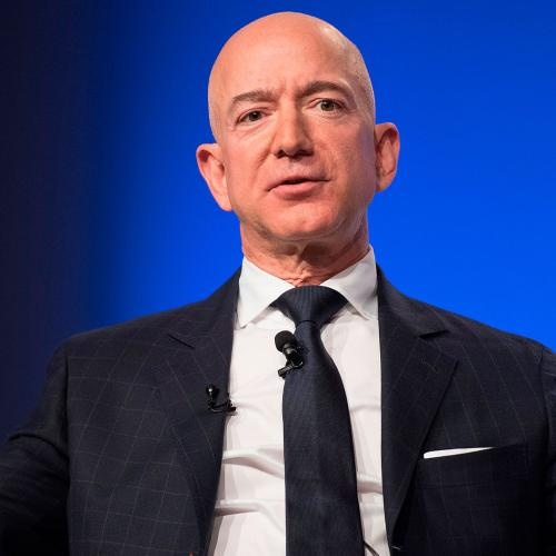 Amazon Asks People To Donate To Their Sick Leave Fund Despite CEO Being The World's Richest Person