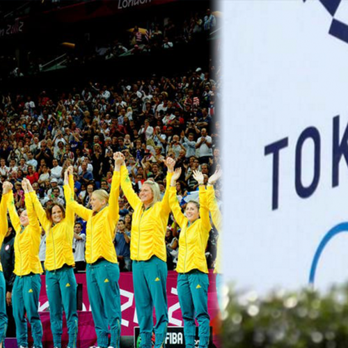 """You're Not Going To Tokyo"": Australian Olympic Athletes Told"