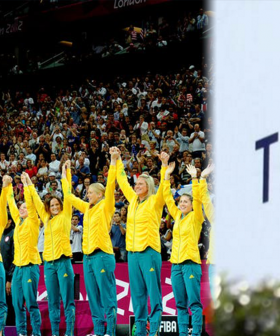 """""""You're Not Going To Tokyo"""": Australian Olympic Athletes Told"""