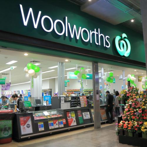 Calls For Woolworths To Introduce Stronger Limits On Customers When They Are Shopping