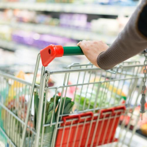 Foodbank Releases Advice: This Is How You Should Be Preparing For A Coronavirus Pandemic