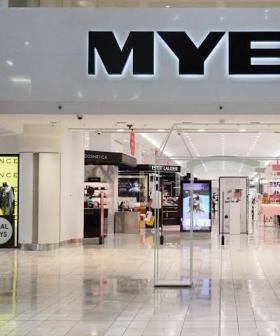 Myer To Close All Stores