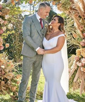 Married At First Sight's Mishel and Steve BLOW UP Over Her 'Attractiveness'