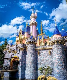 Disneyland Closes Amid Coronavirus Fears