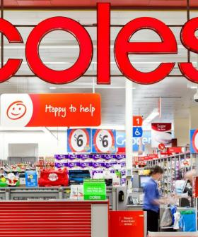 Coles Will Finally Lift All Product Buying Restrictions Implemented During The Pandemic From Tuesday