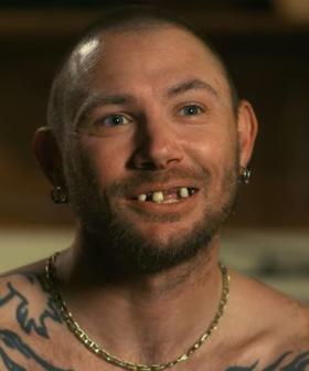 'Tiger King' Star John Finlay Has New Teeth And Looks Incredible!