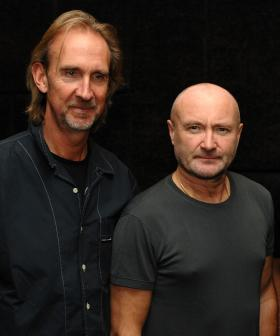Genesis About To Announce Huge 2020 Comeback Tour