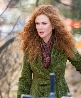 Nicole Kidman's New TV Thriller 'The Undoing' Finally Has Release Date