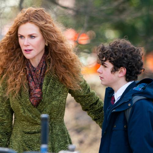 Nicole Kidman's New TV Thriller 'The Undoing' Finally Has Release Date
