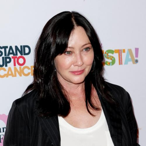 Beverly Hills 90210 Star Shannen Doherty Shares Emotional Update On Her Cancer Diagnosis