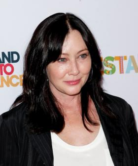 """It Made Sense!"": Shannen Doherty Reveals How Her Breast Cancer Was First Discovered"