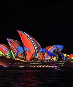 Vivid Sydney Cancelled Amid Coronavirus Outbreak