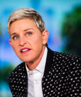 Coronavirus Now Affecting Production of Ellen And Late Night Talk Shows