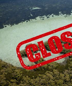 North Stradbroke Closed to Holidaymakers During Coronavirus Pandemic