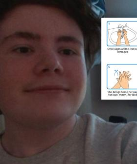 'I Didn't Think It Would Go This Big': Teen Behind Hand-Wash Song Lyrics Site Speaks Out