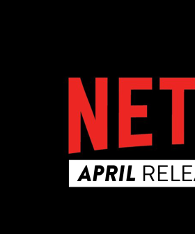 Netflix Is Making Social Distancing So Much Easier With Their New April Lineup