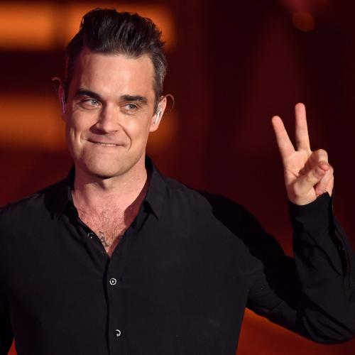 Robbie Williams Turned Down The Opportunity To Join Queen