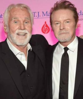 How Kenny Rogers Gave Don Henley The Break That Ended Up Forming The Eagles