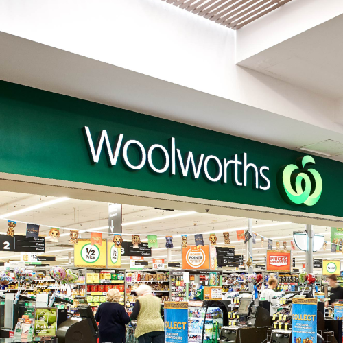 Woolworths Take Further Precautions Following Toilet Paper Stockpiling
