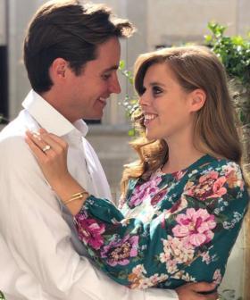 Princess Beatrice Considering Postponing Her Royal Wedding Due To Coronavirus